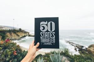 50 States Journal