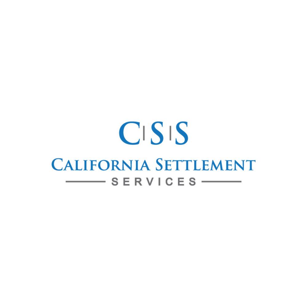 California Settlement Services