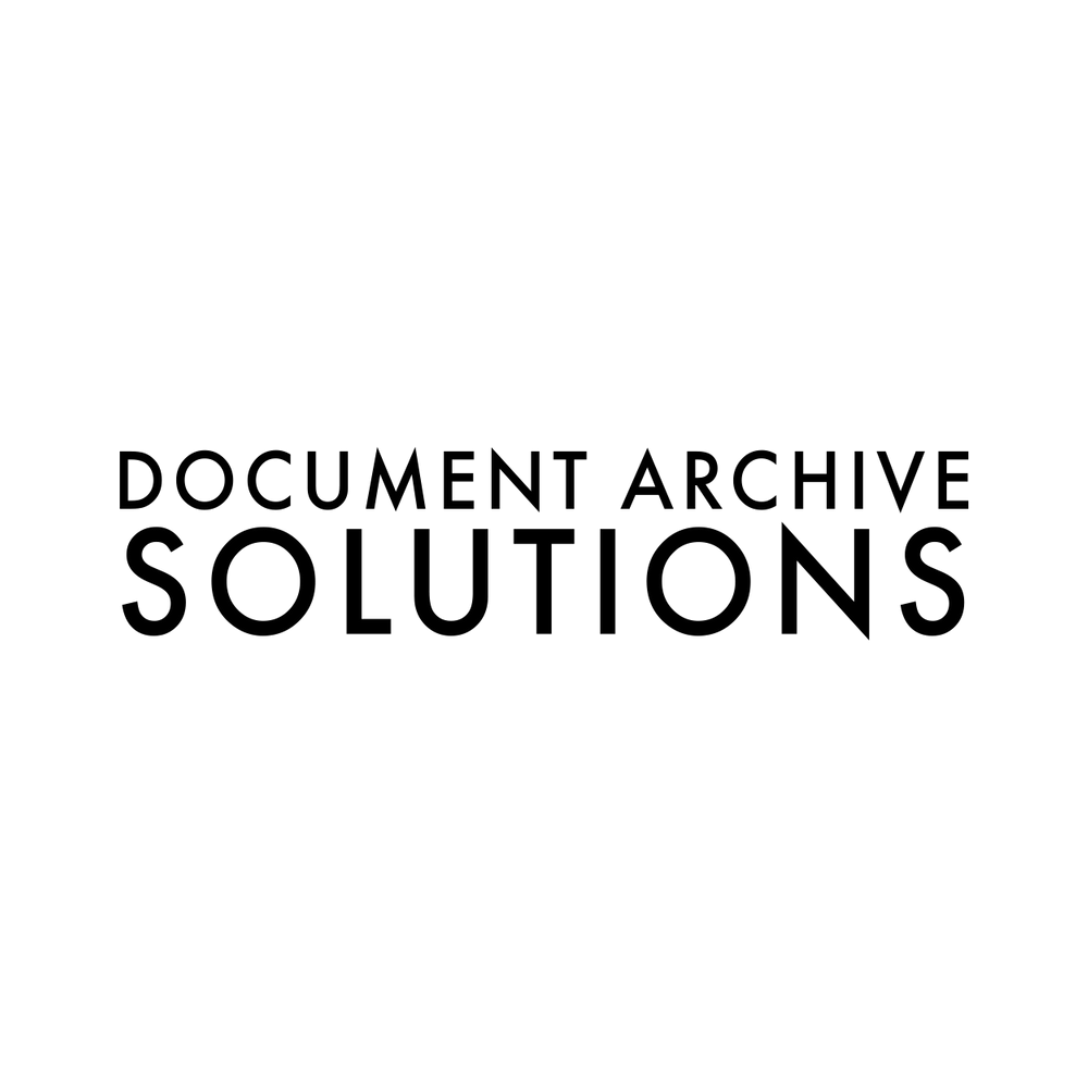 Document Archive Solutions