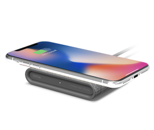 fast charging pad
