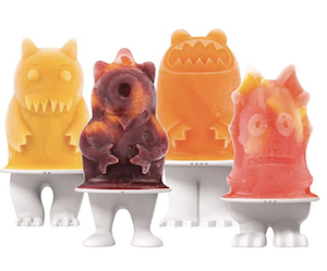 monster pop molds