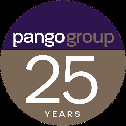 Pango 25 years