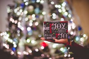 jeff russell holiday thoughts