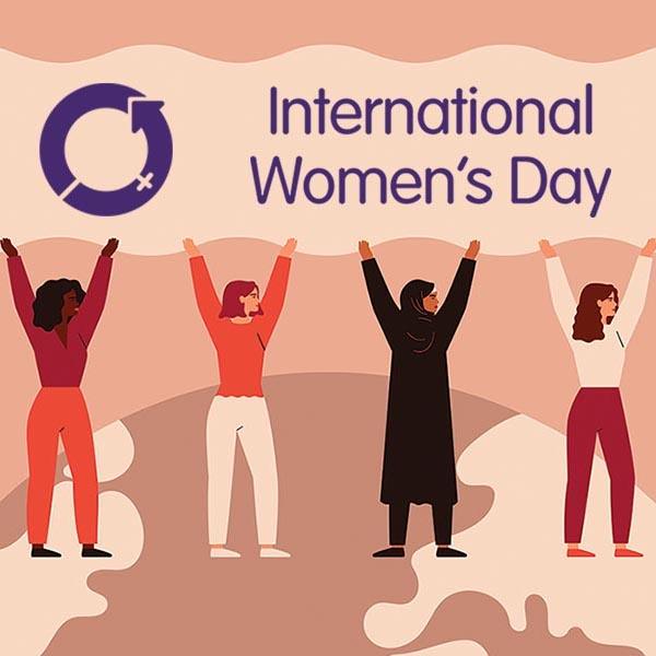 PG International Womens Day