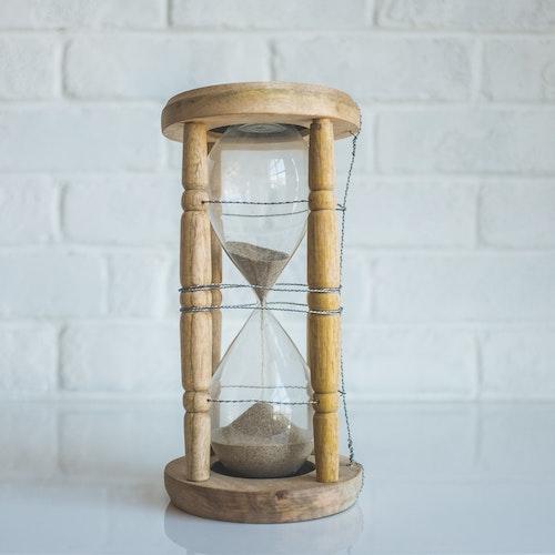 PG Time management